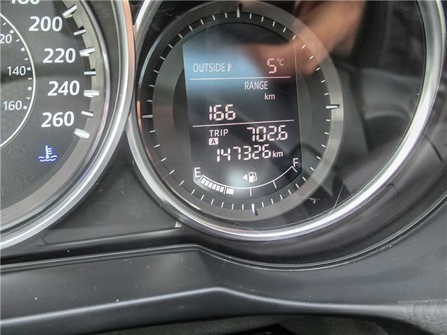 2015 Mazda 6  (Stk: P4219) in Ajax - Image 22 of 22