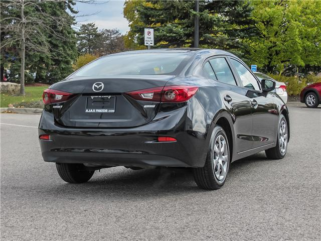 2017 Mazda Mazda3  (Stk: S122) in Ajax - Image 5 of 21