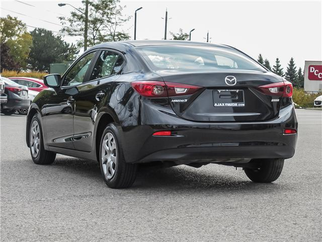 2017 Mazda Mazda3  (Stk: S122) in Ajax - Image 7 of 21
