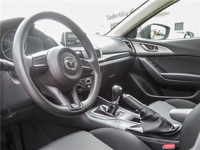 2017 Mazda Mazda3  (Stk: S122) in Ajax - Image 10 of 21