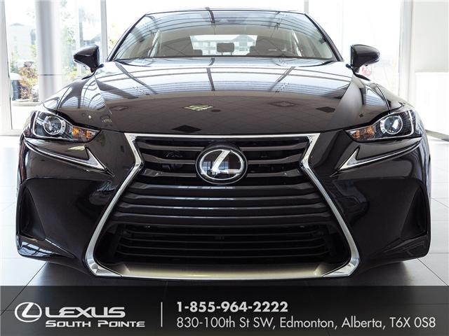 2017 Lexus IS 350 Base (Stk: LC700271) in Edmonton - Image 2 of 18