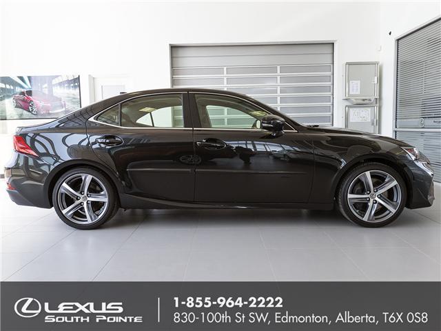 2017 Lexus IS 350 Base (Stk: LC700271) in Edmonton - Image 3 of 18