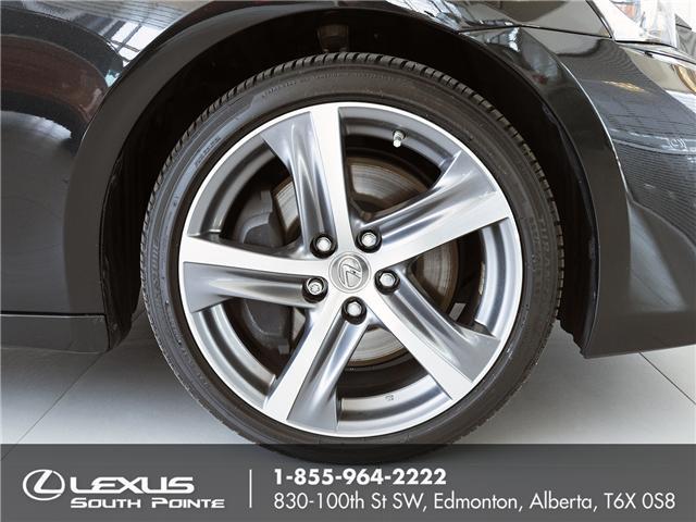 2017 Lexus IS 350 Base (Stk: LC700271) in Edmonton - Image 6 of 18
