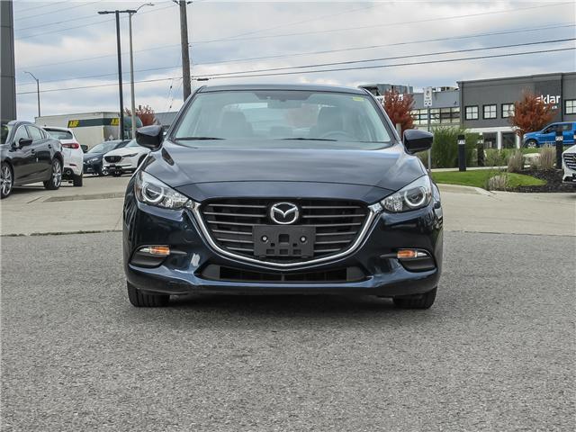 2017 Mazda Mazda3  (Stk: P4237) in Ajax - Image 2 of 20