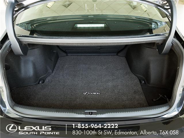 2017 Lexus IS 350 Base (Stk: LC700271) in Edmonton - Image 8 of 18