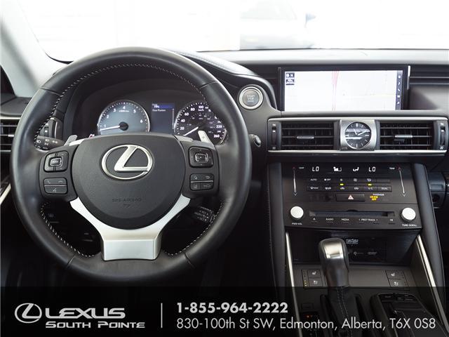2017 Lexus IS 350 Base (Stk: LC700271) in Edmonton - Image 10 of 18