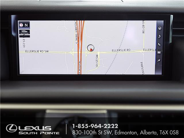 2017 Lexus IS 350 Base (Stk: LC700271) in Edmonton - Image 15 of 18