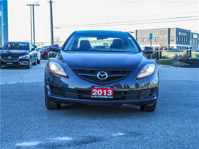2013 Mazda 6  (Stk: T760A) in Ajax - Image 2 of 19