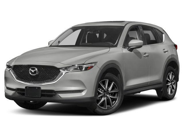 2018 Mazda CX-5 GT (Stk: T505) in Ajax - Image 1 of 9