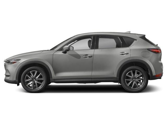 2018 Mazda CX-5 GT (Stk: T505) in Ajax - Image 2 of 9