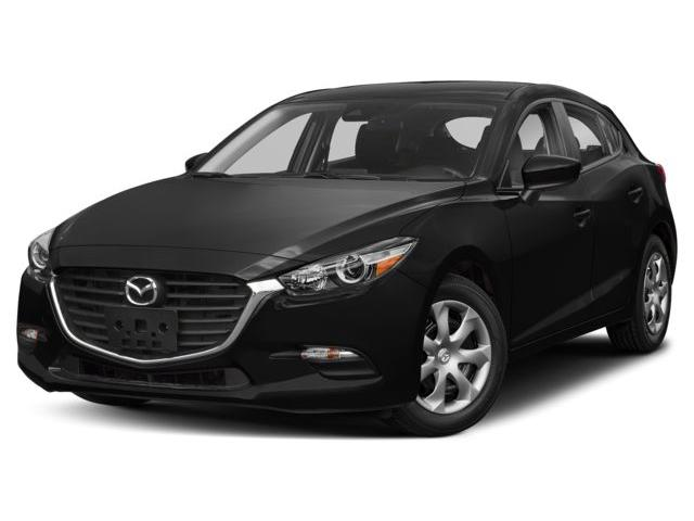 2018 Mazda Mazda3  (Stk: T525) in Ajax - Image 1 of 9