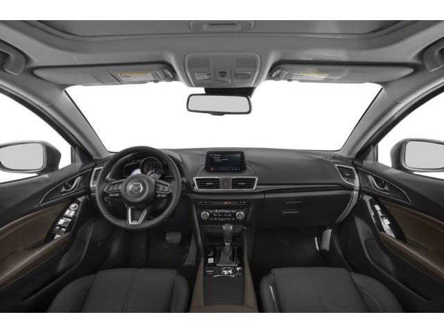 2018 Mazda Mazda3 GT (Stk: T194) in Ajax - Image 5 of 9
