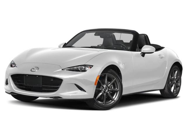 2018 Mazda MX-5 50th Anniversary Edition (Stk: T490) in Ajax - Image 1 of 8