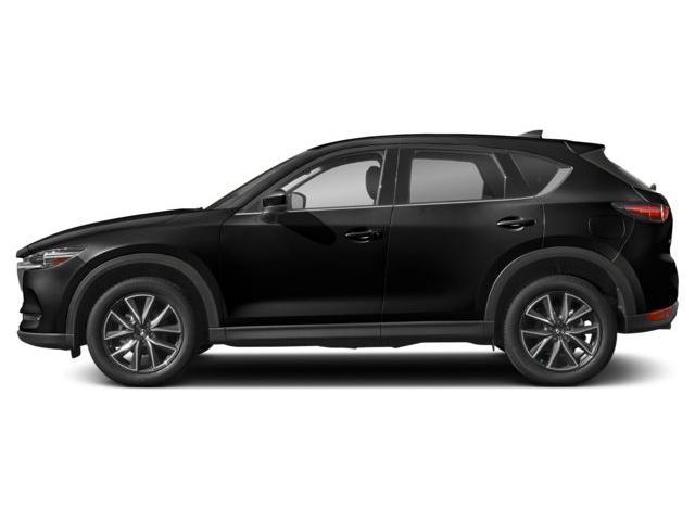 2018 Mazda CX-5 GT (Stk: T729) in Ajax - Image 2 of 9