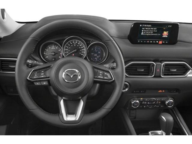 2018 Mazda CX-5 GT (Stk: T729) in Ajax - Image 4 of 9