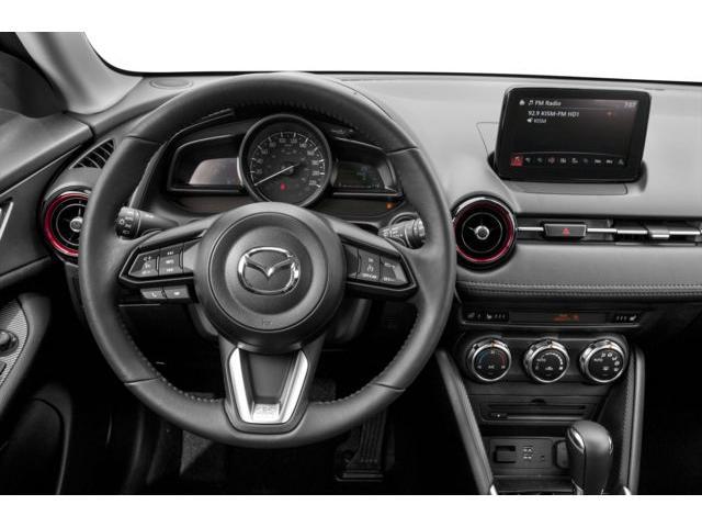 2018 Mazda CX-3 50th Anniversary Edition (Stk: T479) in Ajax - Image 4 of 9