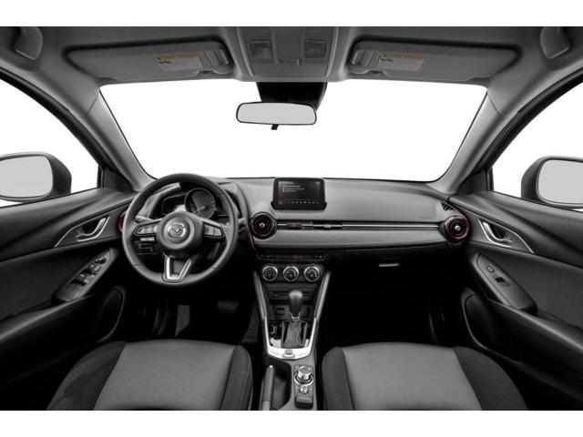 2018 Mazda CX-3 50th Anniversary Edition (Stk: T479) in Ajax - Image 5 of 9