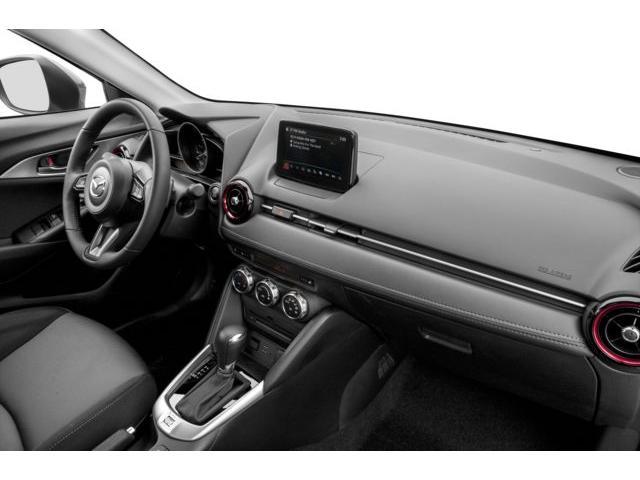 2018 Mazda CX-3 50th Anniversary Edition (Stk: T479) in Ajax - Image 9 of 9