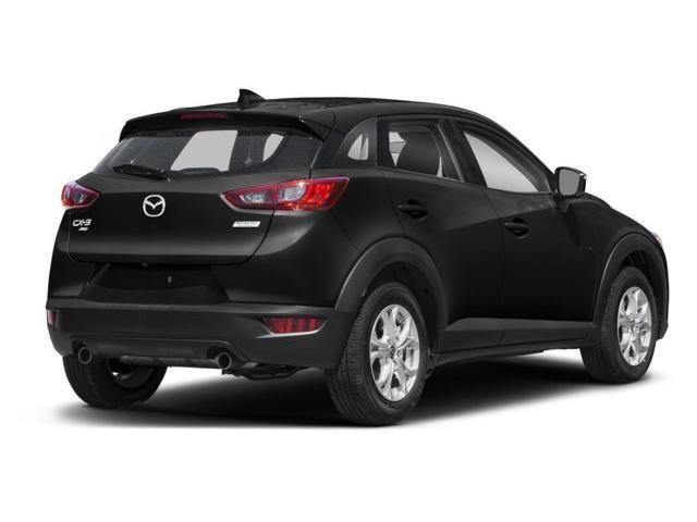2019 Mazda CX-3 GS (Stk: U22) in Ajax - Image 3 of 9