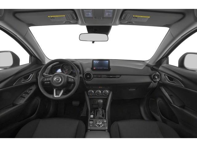 2019 Mazda CX-3 GS (Stk: U22) in Ajax - Image 5 of 9