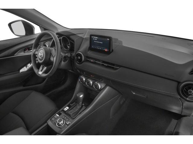 2019 Mazda CX-3 GS (Stk: U22) in Ajax - Image 9 of 9