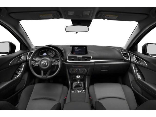 2018 Mazda Mazda3 GX (Stk: T1184) in Ajax - Image 5 of 9
