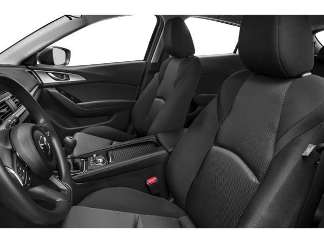 2018 Mazda Mazda3 GX (Stk: T1184) in Ajax - Image 6 of 9