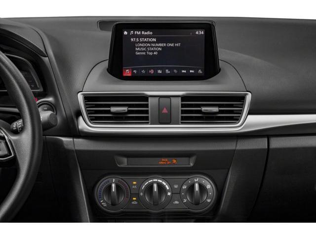 2018 Mazda Mazda3 GX (Stk: T1184) in Ajax - Image 7 of 9