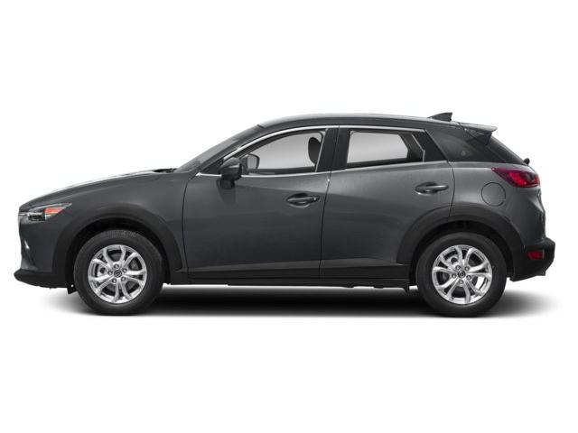 2019 Mazda CX-3 GS (Stk: U49) in Ajax - Image 2 of 9