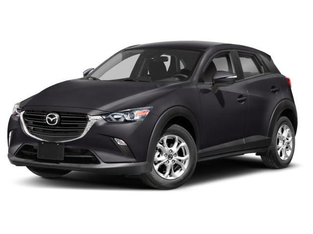 2019 Mazda CX-3 GS (Stk: U46) in Ajax - Image 1 of 9