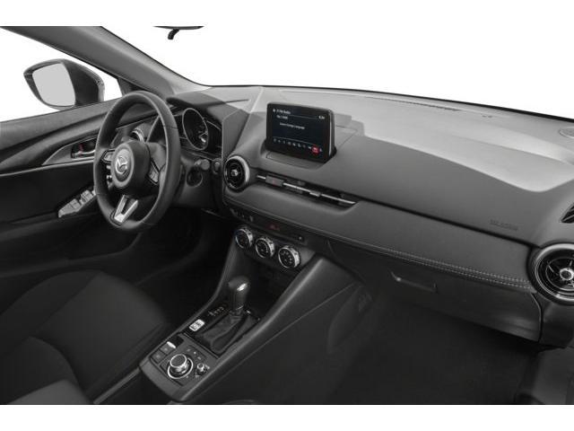2019 Mazda CX-3 GS (Stk: U46) in Ajax - Image 9 of 9