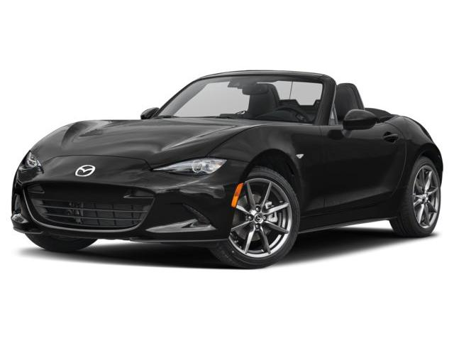 2019 Mazda MX-5  (Stk: U50) in Ajax - Image 1 of 8