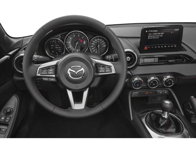 2019 Mazda MX-5  (Stk: U50) in Ajax - Image 4 of 8