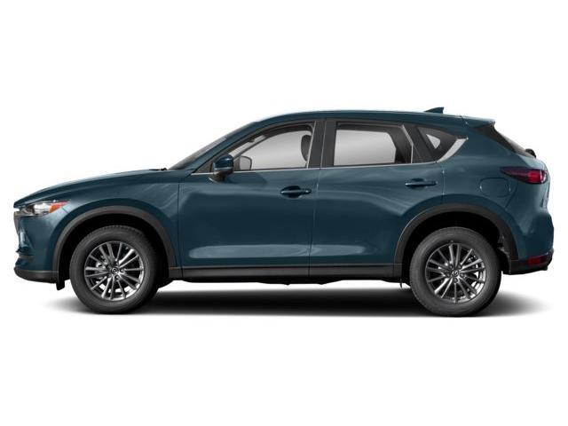 2018 Mazda CX-5 GS (Stk: T1221) in Ajax - Image 2 of 9