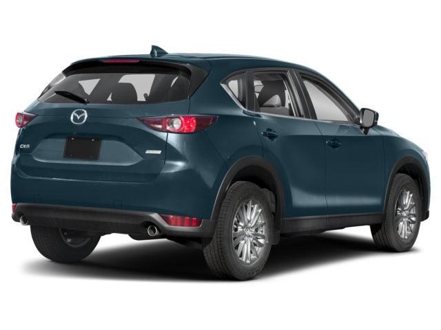 2018 Mazda CX-5 GS (Stk: T1221) in Ajax - Image 3 of 9
