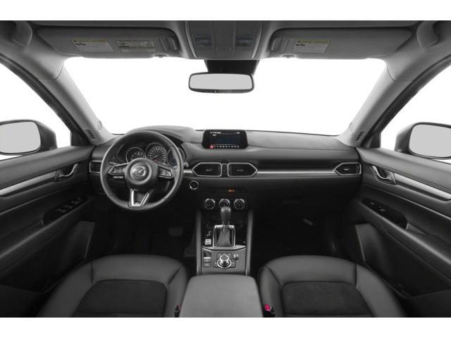 2018 Mazda CX-5 GS (Stk: T1221) in Ajax - Image 5 of 9