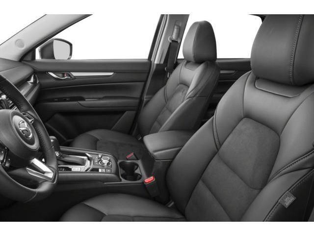 2018 Mazda CX-5 GS (Stk: T1221) in Ajax - Image 6 of 9
