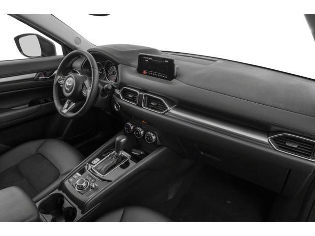 2018 Mazda CX-5 GS (Stk: T1221) in Ajax - Image 9 of 9