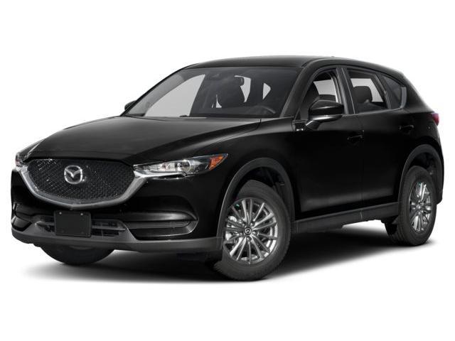 2018 Mazda CX-5 GS (Stk: 18-1023) in Ajax - Image 1 of 9