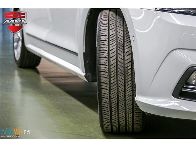 2018 Volkswagen Passat 3.6L VR6 Highline (Stk: ) in Oakville - Image 6 of 38
