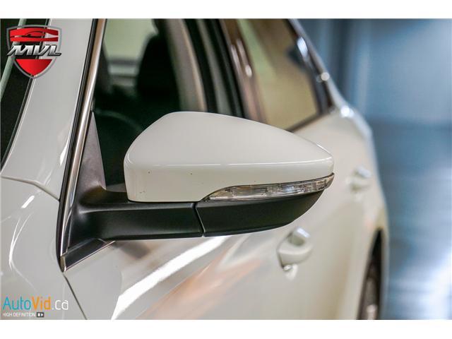 2018 Volkswagen Passat 3.6L VR6 Highline (Stk: ) in Oakville - Image 15 of 38