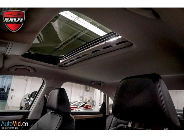 2018 Volkswagen Passat 3.6L VR6 Highline (Stk: ) in Oakville - Image 22 of 38