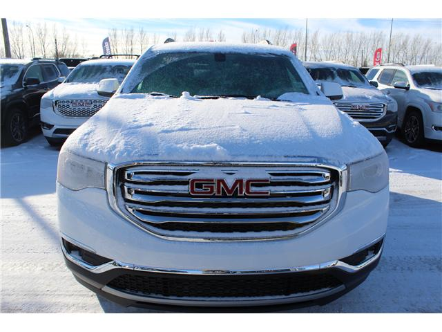 2019 GMC Acadia SLT-1 (Stk: 169747) in Medicine Hat - Image 2 of 22