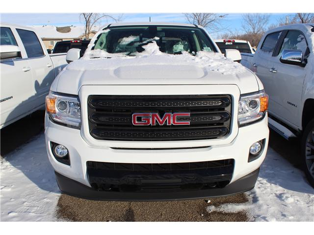 2019 GMC Canyon All Terrain w/Cloth (Stk: 170039) in Medicine Hat - Image 2 of 2