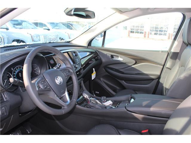 2019 Buick Envision Premium I (Stk: 170268) in Medicine Hat - Image 14 of 22