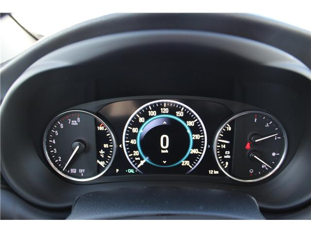 2019 Buick Envision Premium I (Stk: 170268) in Medicine Hat - Image 17 of 22