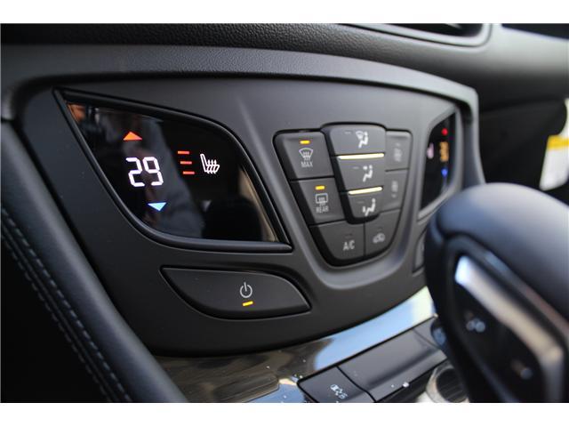 2019 Buick Envision Premium I (Stk: 170268) in Medicine Hat - Image 19 of 22
