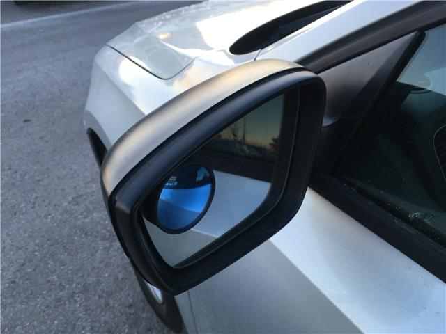 2013 Volkswagen Jetta 2.0L Trendline+ (Stk: 13-16371) in Brampton - Image 9 of 24