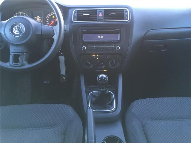 2013 Volkswagen Jetta 2.0L Trendline+ (Stk: 13-16371) in Brampton - Image 18 of 24