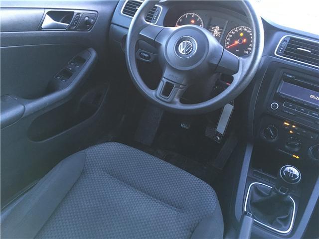 2013 Volkswagen Jetta 2.0L Trendline+ (Stk: 13-16371) in Brampton - Image 20 of 24